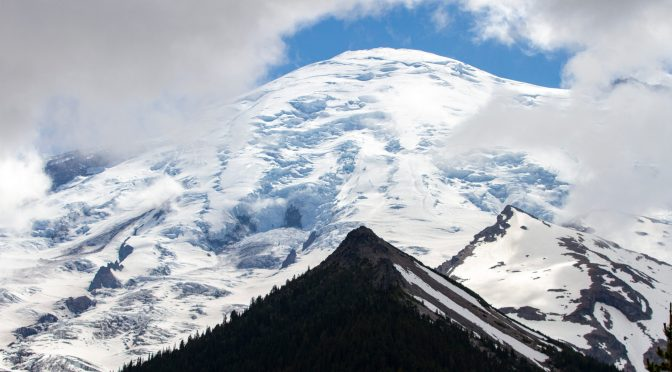 Tahoma (Mount Rainier) National Park