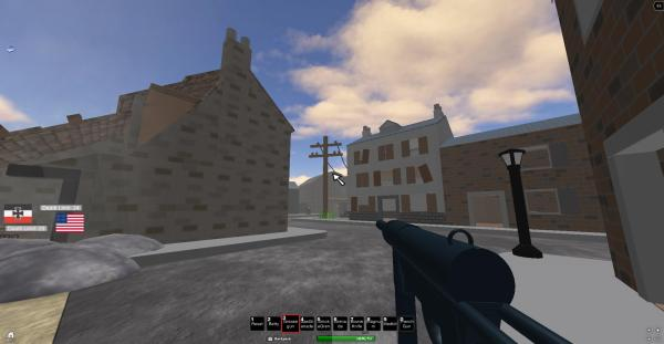 20 Roblox Crossroads Battle Pictures And Ideas On Meta Networks