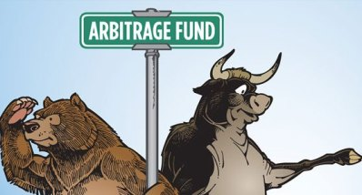 Arbitrage Funds vs Ultra Short Term