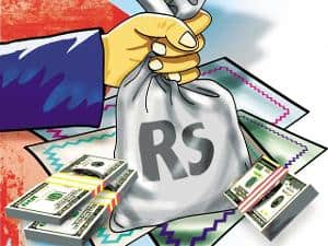 government-investment borrowing india