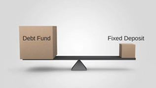best debt mutual funds to invest in 2018 to replace fixed deposit