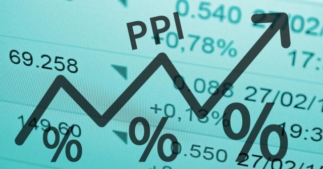 ดัชนีราคาผู้ผลิต (PPI)