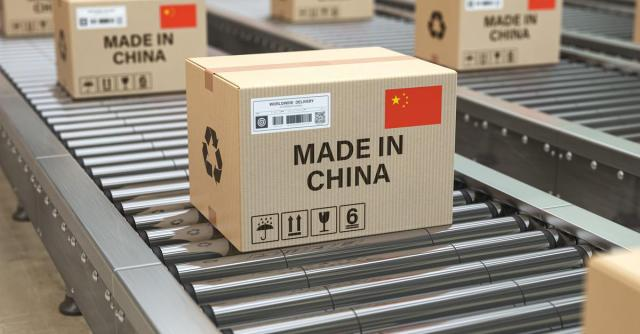 Ķīna: statistika parādīs ceļu