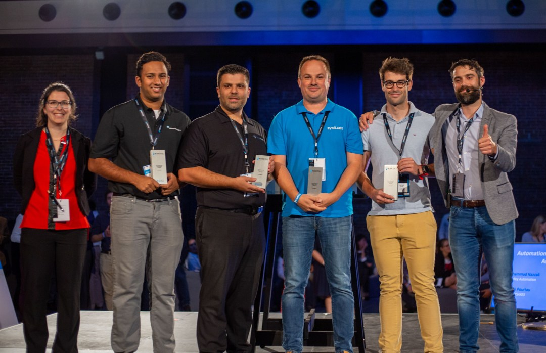 RUC2019_Challenge_Winners_Assembly