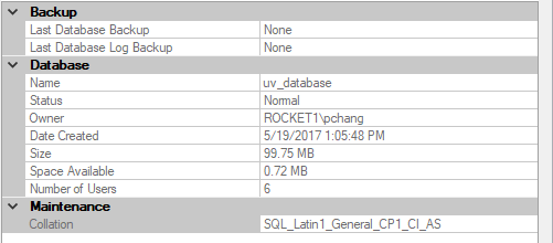 Understanding Rocket U2 XML Features | The Rocket MultiValue