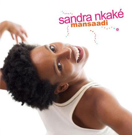 Sandra Nkaké, Mansaadi