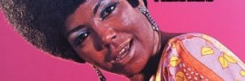 Erma Franklin reprise Light My Fire