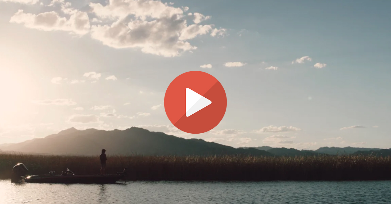 vidéo de pêche février