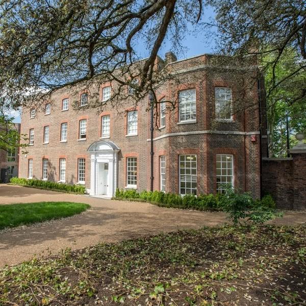 Downshire House 2017, University of Roehampton