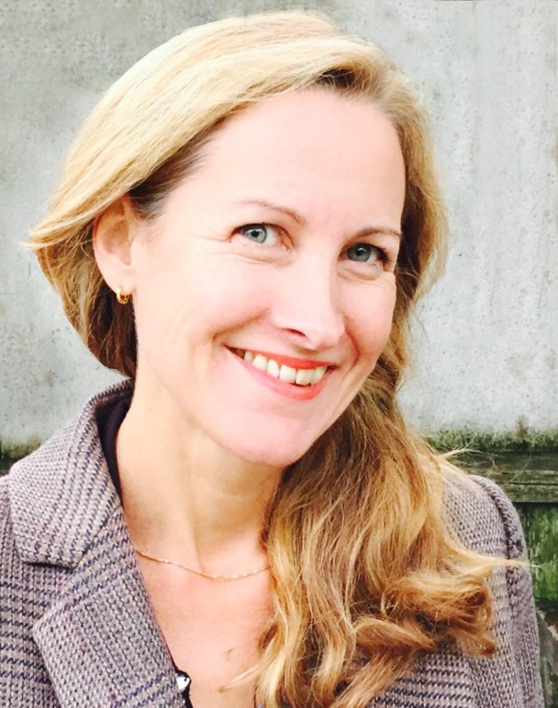 Dr Sarah Walton