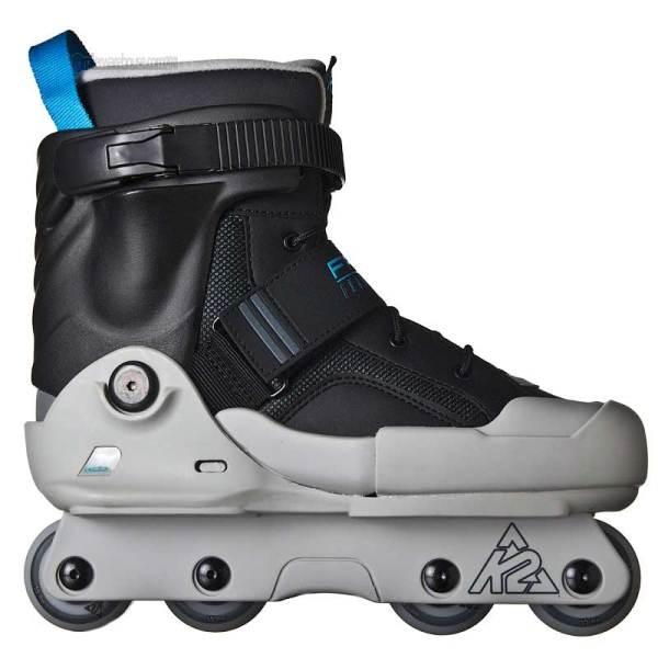 K2 Fatty Pro Aggressive Skates