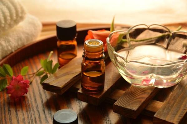 aromaterapia in sezonul rece