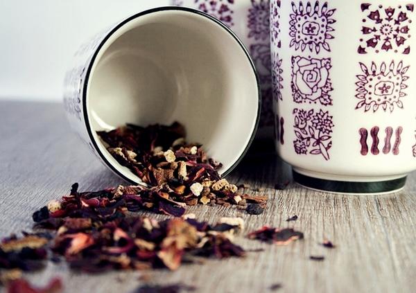 ceai bio