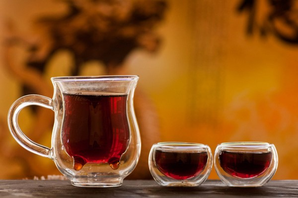 ceai fara cofeina