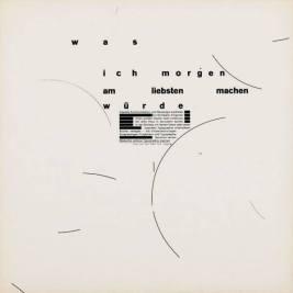 Wolfgang Weingart - 1969 Вольфганг Вайнгард. Дизайн новой волны Вольфганг Вайнгард. Начало конца классической типографики Wolfgang Weingart 1969