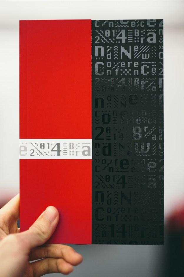 bnconf_2014_identity_program_cover_04 Фирменный стиль Чикагской конференции по корпоративной идентичности. Фирменный стиль Чикагской конференции по корпоративной идентичности. bnconf 2014 identity program cover 04