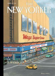 New Yorker_2014_9 ДИЗАЙН ОБЛОЖЕК NEW YORKER УХОДЯЩЕГО ГОДА ДИЗАЙН ОБЛОЖЕК NEW YORKER УХОДЯЩЕГО ГОДА New Yorker 2014 9