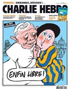 CHARLIE HEBDO_Kaver