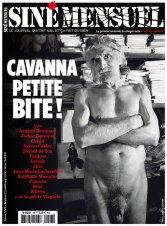 Francois Cavanna6 НА СМЕРТЬ ФРАНСУА КАВАННА НА СМЕРТЬ ФРАНСУА КАВАННА Francois Cavanna6