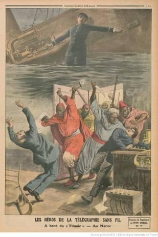Le Petit Journal 8