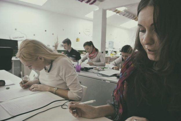 Школа дизайна Алексея Ромашина АЙДЕНТИКА, ТИПОГРАФИКА, МЕНТОРИНГ...               11