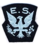 Официальная эмблема ES Дисней против Гитлера МУЛЬТЯШКИ ДИСНЕЯ ПРОТИВ ГИТЛЕРА Eagle squadrons