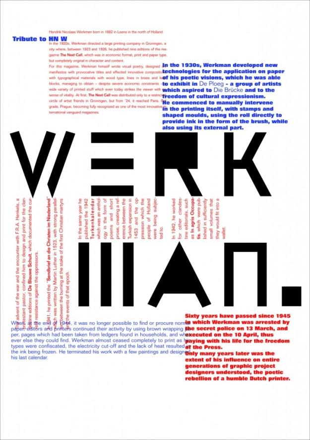 lecture all'ist. europeo di design, milano 02/2006