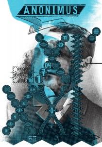 dom_poster_anonymous_Гурович Плакат