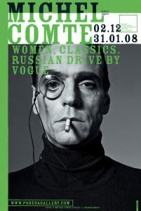 comte_poster_Гурович Плакат ИГОРЬ ГУРОВИЧ ИГОРЬ ГУРОВИЧ comte poster 2