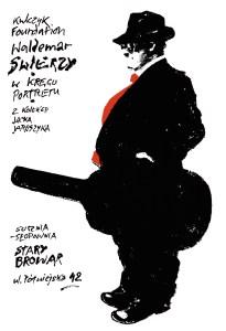 Польский плакат ПОЛЬСКАЯ ШКОЛА ПЛАКАТА ПОЛЬСКАЯ ШКОЛА ПЛАКАТА serov POLAND 36