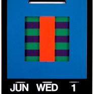 Dan Reisinger Calendar_MOMA_16 Сергей Серов. МАШИНЫ ВРЕМЕНИ  ДАНА РАЙЗИНГЕРА. Сергей Серов. МАШИНЫ ВРЕМЕНИ  ДАНА РАЙЗИНГЕРА. Calendar MOMA 16