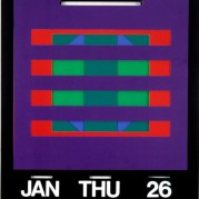 Dan Reisinger Calendar_MOMA_20 Сергей Серов. МАШИНЫ ВРЕМЕНИ  ДАНА РАЙЗИНГЕРА. Сергей Серов. МАШИНЫ ВРЕМЕНИ  ДАНА РАЙЗИНГЕРА. Calendar MOMA 20