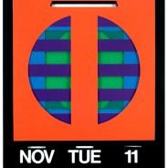 Dan Reisinger Calendar_MOMA_7 Сергей Серов. МАШИНЫ ВРЕМЕНИ  ДАНА РАЙЗИНГЕРА. Сергей Серов. МАШИНЫ ВРЕМЕНИ  ДАНА РАЙЗИНГЕРА. Calendar MOMA 7