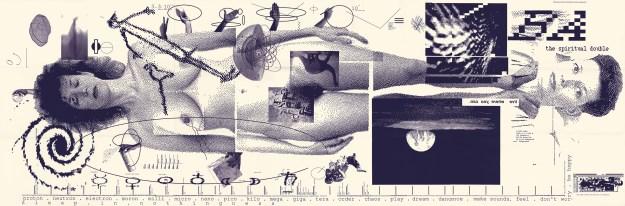 Эйприл Грейман Сергей Серов, Оксана Ващук. КОРОЛЕВА «НОВОЙ ВОЛНЫ» Сергей Серов, Оксана Ващук. КОРОЛЕВА «НОВОЙ ВОЛНЫ» 15 Does it Make Sense  Design Quarterly 133 Journal