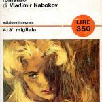 Полная коллекция обложек Лолита Лолита. Наиболее полная коллекция обложек 1966 IT Mondadori Gli Oscar Milano