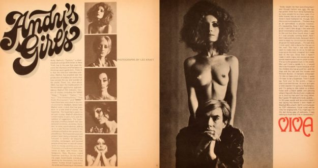 Avant Garde Magazin