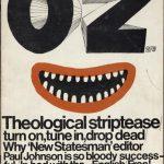Обложка журнала OZ