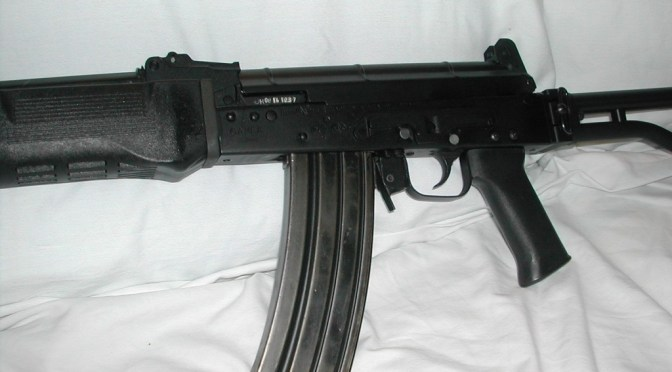 More Info on IMI Galil Rifles