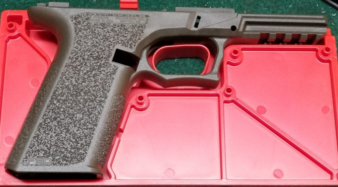 Polymer80 First Take – How I Got Excited About Glock Compatible Pistols