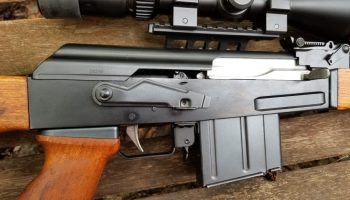 Part 1: Two Rivers Arms Yugo M76 Rifle - Out of the Box - Ronin's Grips