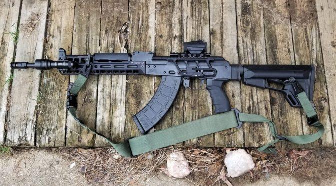 PSA AK-E Part 5: The End Result