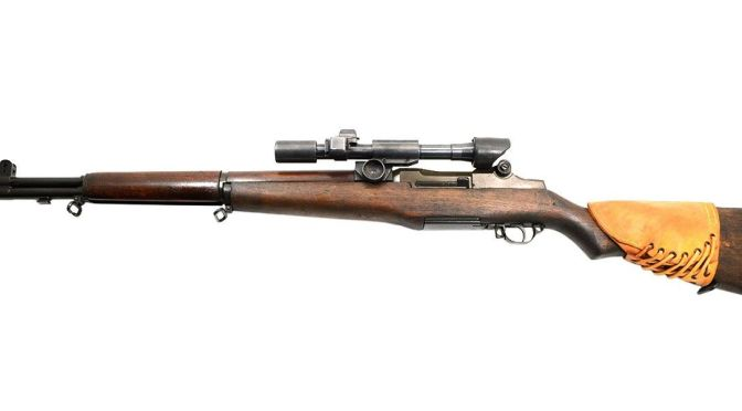 PSA Has Some Cool Rifles In:  7.62×51 Galil Ace, FIME Molot RPK-74 and Breda M1 and M1D Garand Rifles – Wow!