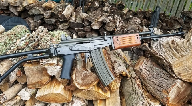 Cleaning and Tuning IMI Galil 5.56 Magazines