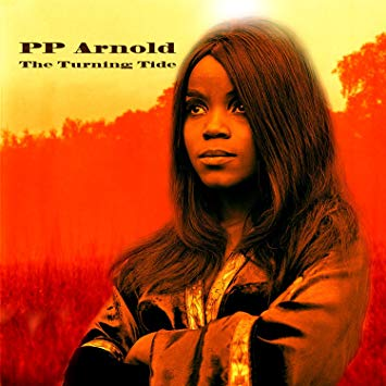 "PP Arnold's Lost Masterpiece ""The Turning Tide"""