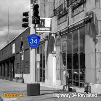 Room 34: Highway 34 Revisited (front cover)