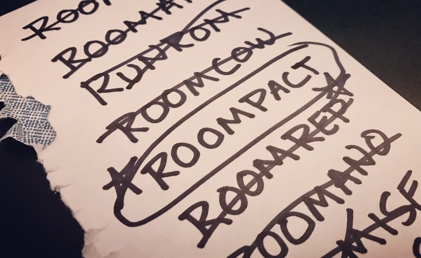 Roompact Name