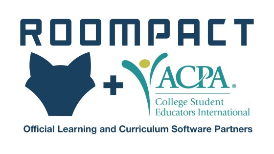 Roompact and ACPA Partnership