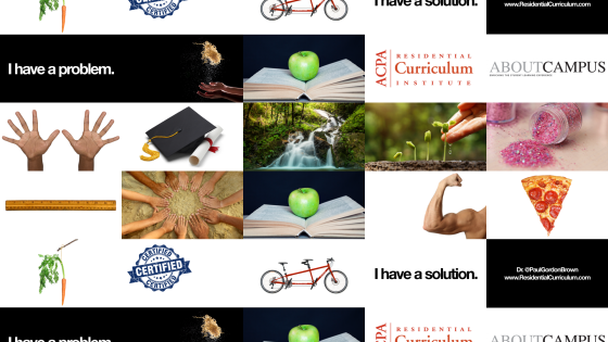Curriculum PechaKucha Presentation