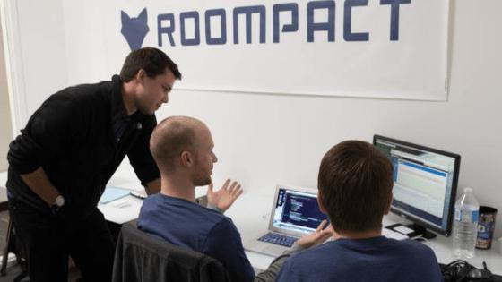 Roompact Team