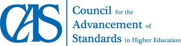 Council for the Advancement of Standards in Higher Education Logo